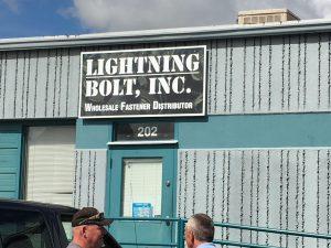 Contact Us Lightning Bolt Denver, Colorado Springs, Pueblo