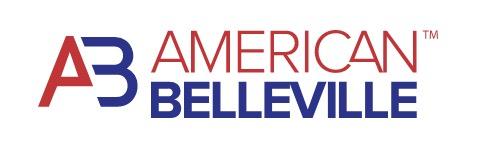American Belleville Flange Washers, Belleville Washers, Belleville Disc Springs