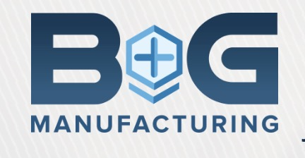 B+G Manufacturing Fasteners and Precision Parts