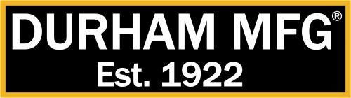 Durham Manufacturing of Industrial Storage
