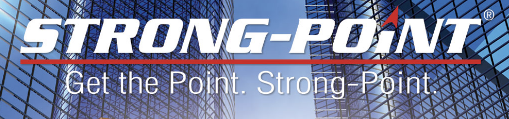 Strong-Point Construction Fasteners