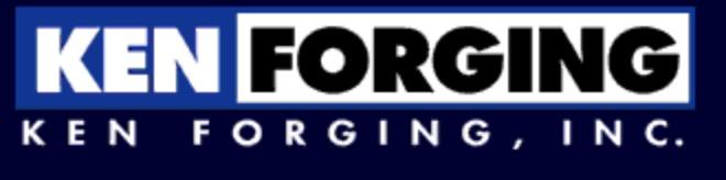 Ken Forging Metal Working Company