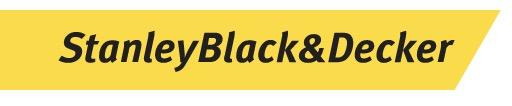 Stanley Black & Decker Engineered Fastening