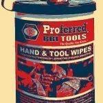 Wipes & Hand Wash