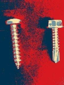 Self-Drilling vs. Self-Tapping Screws